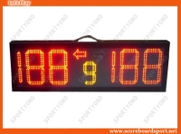 SPY-M103 Electronic Scoreboard for Basketball & Football