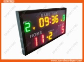 LED Basketbasll Scoreboard