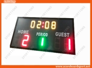 LED Football Scoreboard