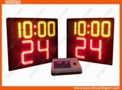 24s Shot Clock